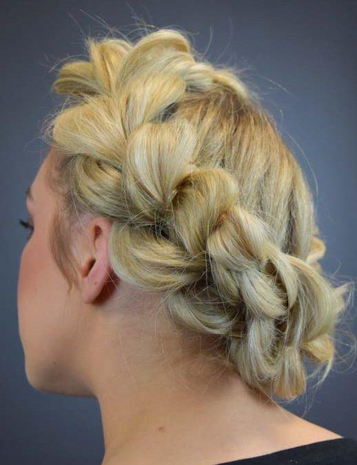Star Wars Hairspiration