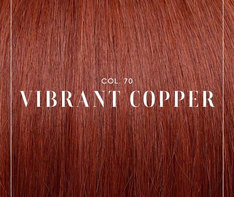 Colors of 2019 – Vibrant Copper