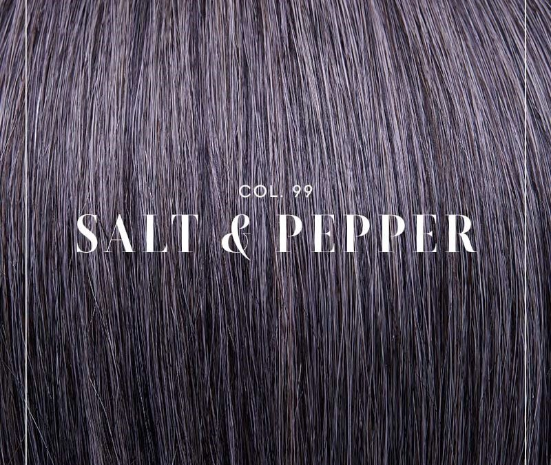 Colors of 2019 – Salt & Pepper